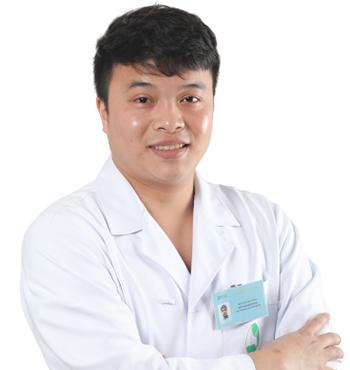 Bác sĩ Tai Mũi Họng Đỗ Minh Hoàn