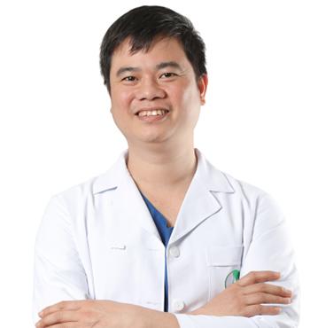 Bác sĩ Đào Mạnh Hùng – Bác sĩ Gây mê hồi sức