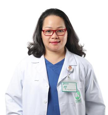 Bác sĩ Tô Thị Trường Thanh – Bác sĩ da liễu