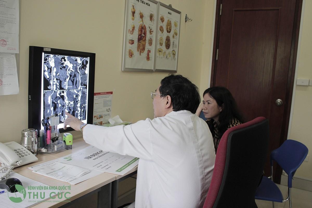 Chẩn đoán hình ảnh là gì?có vai trò quan trọng trong khám chữa bệnh