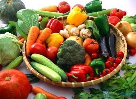 Bệnh tim nên ăn gì cho khỏe mạnh?