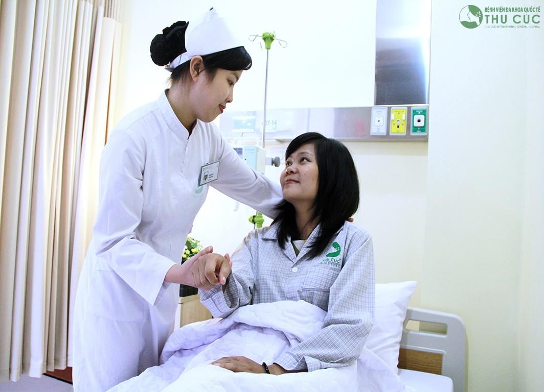 Chữa bệnh gan mật chẩn đoán hiện đại và đội ngũ bác sỹ