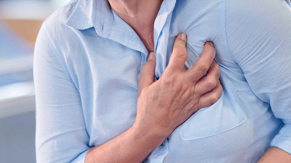 Nhận biết 6 dấu hiệu bệnh yếu tim bạn không nên bỏ qua