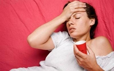 Chữa viêm họng ở bà bầu những phụ nữ đang mang thai
