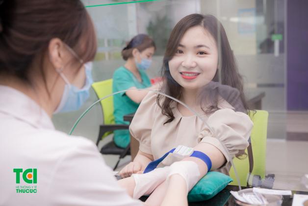 Xét nghiệm máu là một trong những dịch vụ y tế cơ bản và quan trọng nhất trong việc tầm soát và chẩn đoán bệnh.