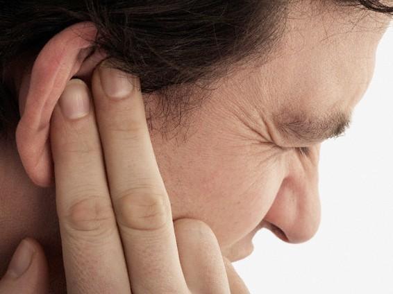 Điều trị viêm tai giữa ở người lớn