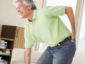 Chữa đau khớp háng những cơn đau nhức dữ dội