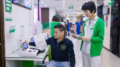 Bảng giá khám bệnh tổng quát ở bệnh viện Thu Cúc