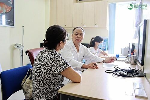 Ở Hà Nội bệnh viện nào khám bệnh tốt nhất?