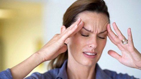 Đau đầu ẩn chứa nguy cơ bệnh lý nội sọ