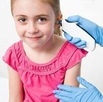 Chữa viêm tai giữa tiết dịch một vùng xương chũm