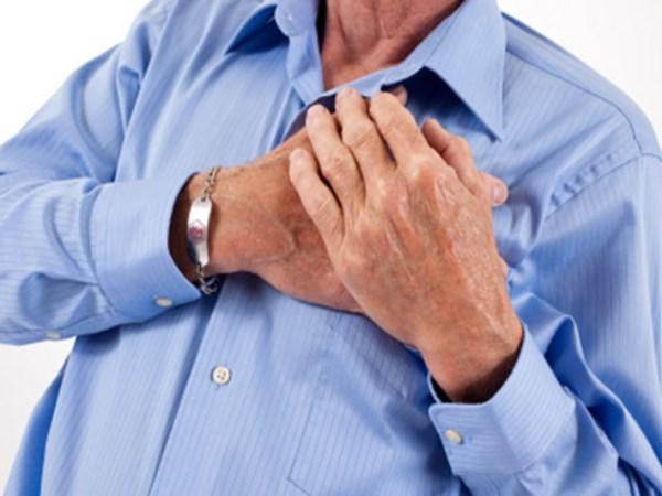 Tức ngực khó thở nên khám gì? để khắc phục tình trạng trên