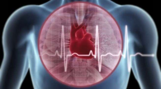 Tim mạch và bệnh cao huyết áp các biến chứng liên quan
