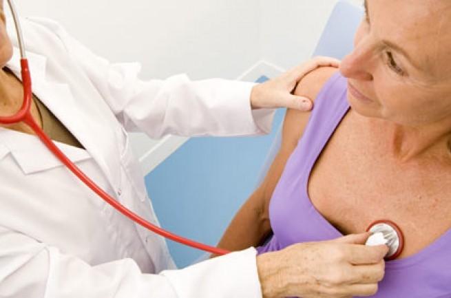 Quy trình chăm sóc bệnh nhồi máu cơ tim