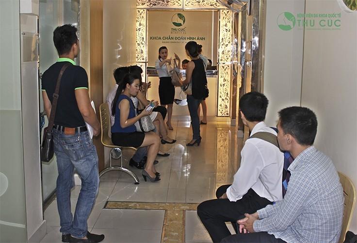 Khám sức khỏe thẻ xanh ở Hà Nội?