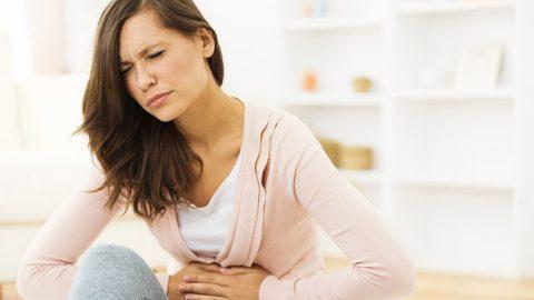 Bệnh xuất huyết tiêu hóa cao tình trạng nôn ra máu
