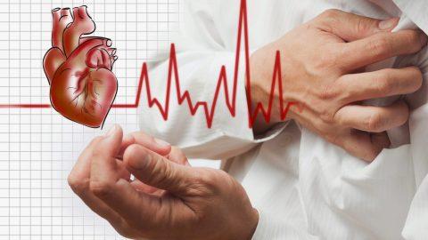 Bệnh ép tim là gì? Nguyên nhân, dấu hiệu nhận biết và điều trị ra sao?