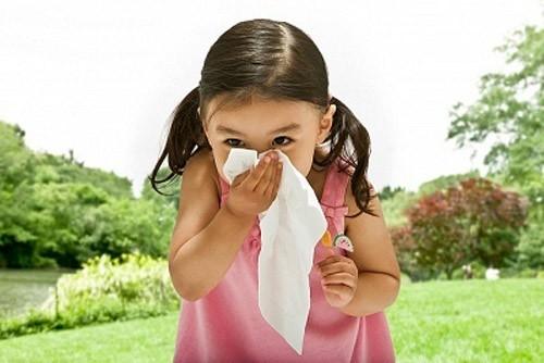 Trẻ bị viêm phế quản cấp cách xử trí khi trẻ bị viêm
