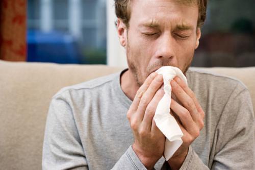 Viêm đường hô hấp cấp tính có những thể bệnh nào