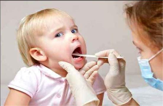 Hội chứng nhiễm khuẩn đường hô hấp dưới