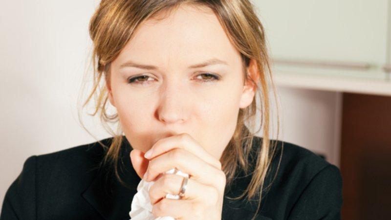 Chẩn đoán viêm phế quản cấp?triệu chứng cảm cúm thông thường