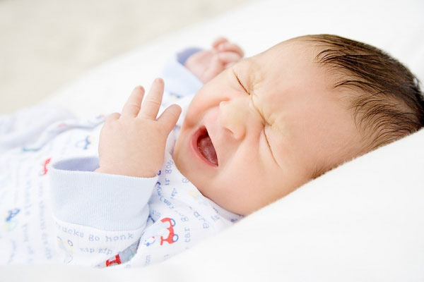Các bệnh dị ứng ở trẻ em