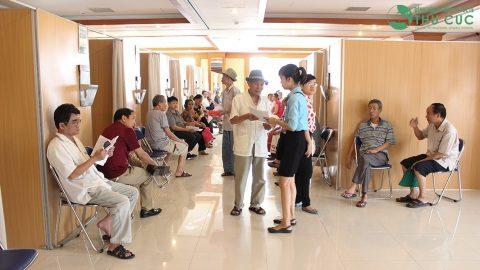 Bệnh viện xương khớp quốc tế uy tín