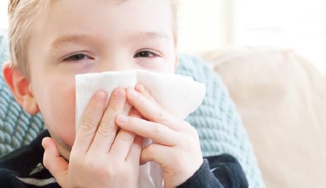 Nguyên nhân viêm phổi cấp tính