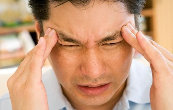 Chứng đau đầu rối loạn vân mạch