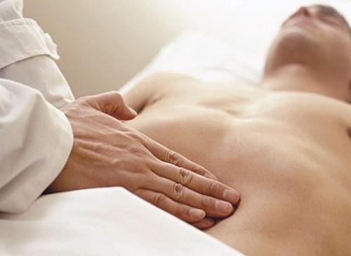 Đau bụng trên rốn là bệnh gì? nguyên nhân gây đau bụng