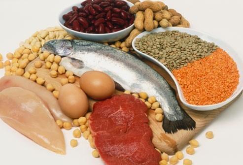 Đau thần kinh tọa nên ăn gì? góp phần loại bỏ bệnh