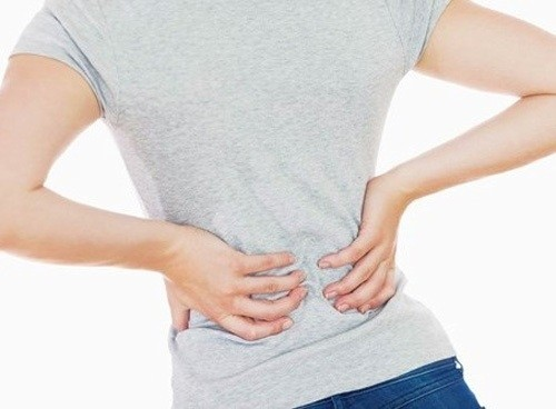 Triệu chứng cảnh báo đau thần kinh tọa