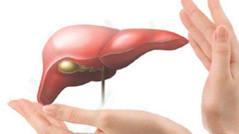 Viêm gan B mạn tính khi HBsAg tồn tại