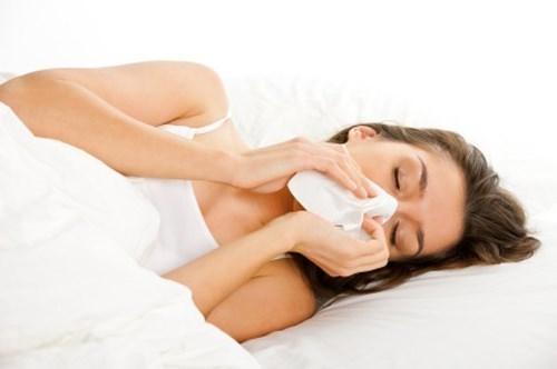 Viêm phổi khi mang thai gây sảy thai hoặc sinh non