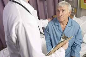 Triệu chứng xơ gan ở người cao tuổi