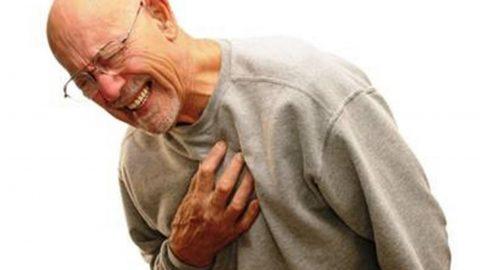 Bệnh thiếu máu cơ tim bệnh lý tim mạch vô cùng nguy hiểm