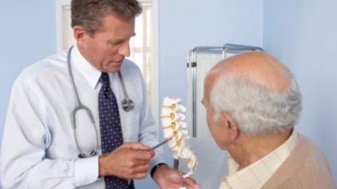 Cách chữa đau thần kinh tọa hiệu quả