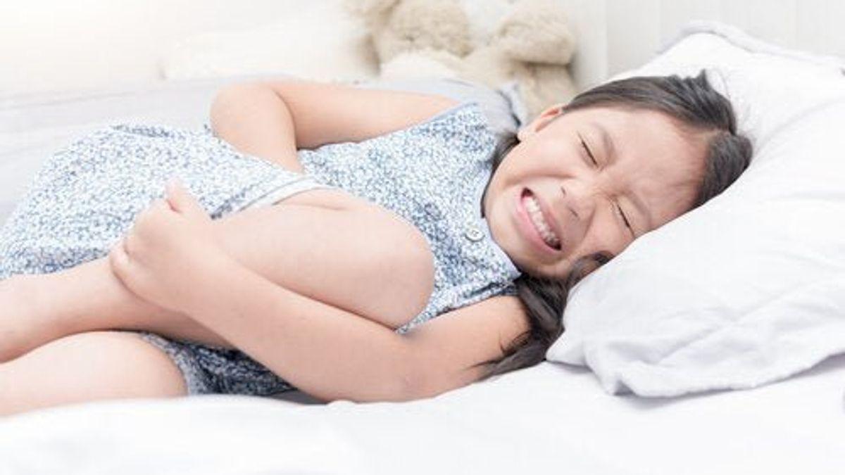 Đau bụng miệng nôn trôn tháo là triệu chứng của bệnh gì