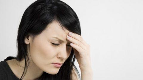 Đau nửa đầu và mắt bên trái là bệnh gì?