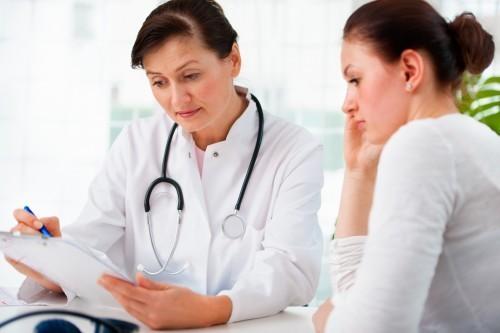 Tham khảo ý kiến bác sĩ để có phương pháp điều trị phù hợp và hiệu quả nhất