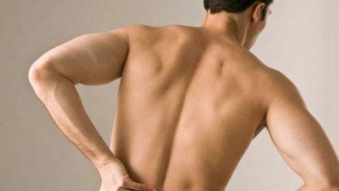 Nguyên nhân gây đau mỏi lưng ở nam giới