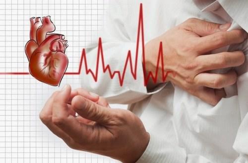 Bệnh nhân bị nhồi máu cơ tim cần đến bệnh viện càng sớm càng tốt