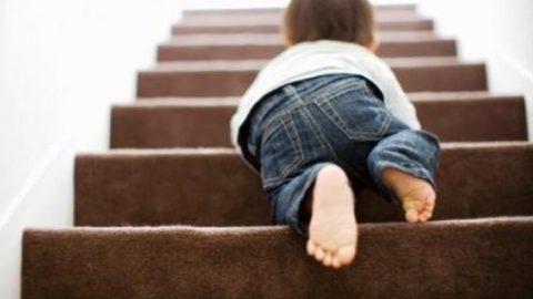 Viêm khớp háng ở trẻ em những di chứng nặng nề