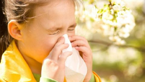 Hội chứng nhiễm trùng đường hô hấp dưới