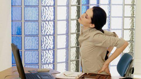 Hỏi đáp về chứng đau lưng mỏi vai