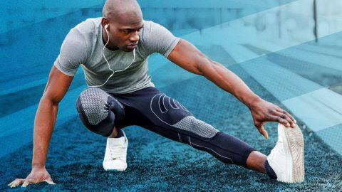 Mẹo hay giảm đau cơ khi tập thể dục không nên bỏ qua