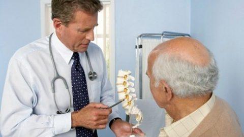 Phòng và chữa đau mỏi vùng thắt lưng