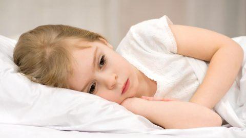 Đau ngực trái ở trẻ em là bệnh gì?