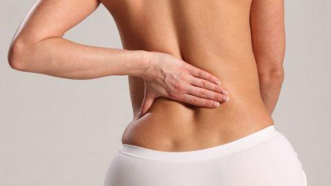 Hỏi đáp về chứng đau lưng ở phụ nữ