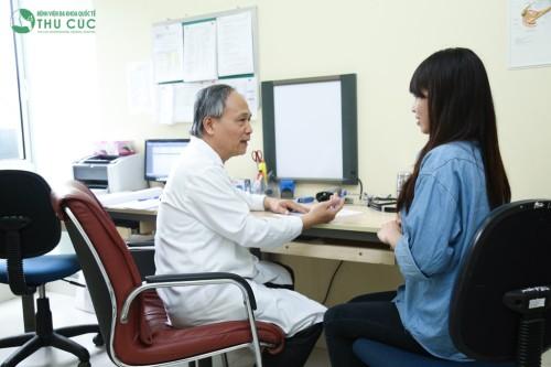 Kiểm tra sức khỏe định kỳ là phương pháp tốt nhất giúp phòng ngừa cũng như phát hiện sớm bệnh